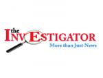 Investigator- Logo