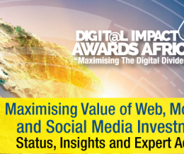 DIAA 2014 Research Report featuring Top 20 Brands on Social Media in Africa