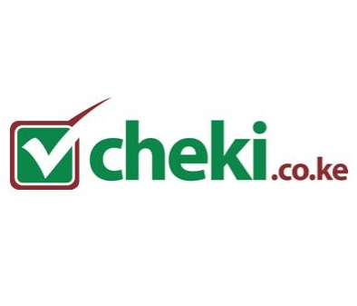 Image result for Cheki kenya