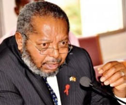 Prof. Emmanuel Tumusiime-Mutebile Speech at the Digital Impact Awards Africa