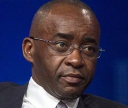 "DIAA2016: ""Africa's Digital Revolution Leadership Medal of Honor"" Award to Mr. Strive Masiyiwa"