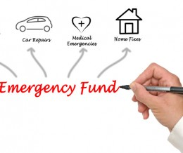 Use Digital Tools to Keep up an Emergency Fund