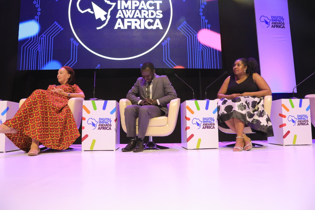 Digital Impact Awards Africa #DIAA2018 #INCLUDEEVERYONE (103)