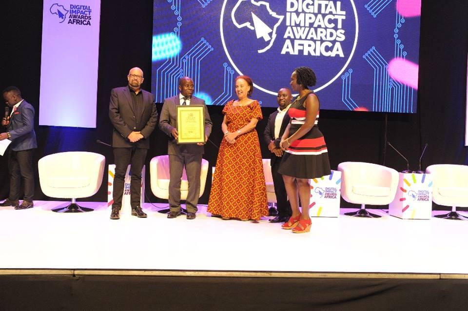 Digital Impact Awards Africa #DIAA2018 #INCLUDEEVERYONE (118)