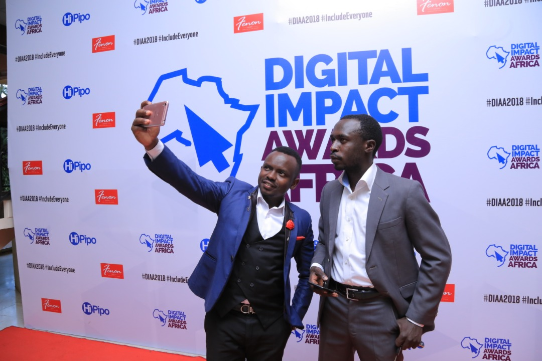 Digital Impact Awards Africa #DIAA2018 #INCLUDEEVERYONE (125)