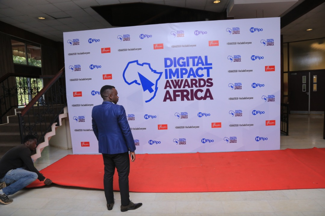 Digital Impact Awards Africa #DIAA2018 #INCLUDEEVERYONE (127)