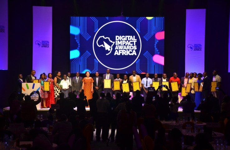 Digital Impact Awards Africa #DIAA2018 #INCLUDEEVERYONE (52)