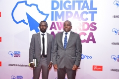 Digital Impact Awards Africa #DIAA2018 #INCLUDEEVERYONE (10)
