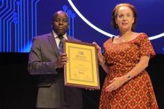 Digital Impact Awards Africa #DIAA2018 #INCLUDEEVERYONE (74)