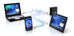 Web, Mobile, Social