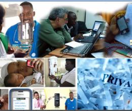 Social Impact:  E-Health, E-Learning, E-Agriculture Research and Award