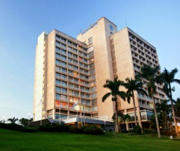 Sheraton Kampala Hotel to host Digital Impact Awards Africa on Thursday 21st August 2014