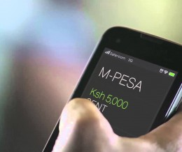 "Pioneers of M-PESA (Mobile Money) to Receive ""Africa's Financial Inclusion Medal of Honor"""