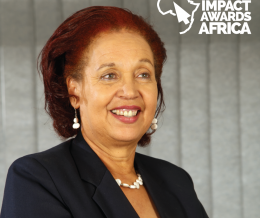 Prof. Maggie Kigozi to receive DIAA Investment Leadership Award.